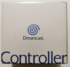 Dreamcast Controller Boxed (New)