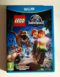 Wii U LEGO Jurassic World (CIB) FAH