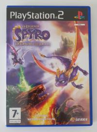 PS2 De Legende van Spyro - De Opkomst van een Draak (CIB)