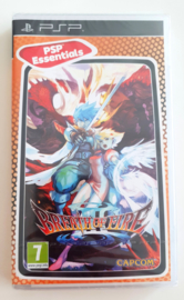 PSP Breath of Fire III PSP Essentials (factory sealed)
