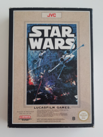 NES Star Wars (CIB) FRA