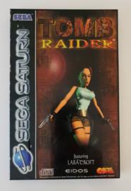 Saturn Tomb Raider (CIB)