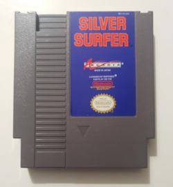 NES Silver Surfer (cart only) USA
