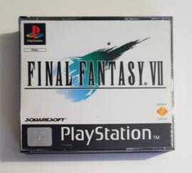 PS1 Final Fantasy VII (CIB)