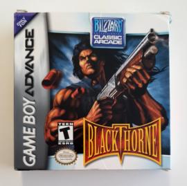 GBA BlackThorne (CIB) USA