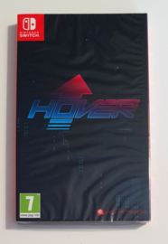 Switch Hover (factory sealed) FRA