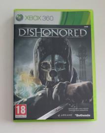 X360 Dishonored (CIB)