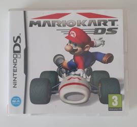 DS Mario Kart DS (CIB) FAH
