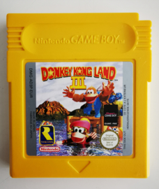 GB Donkey Kong Land III (cart only) EUR
