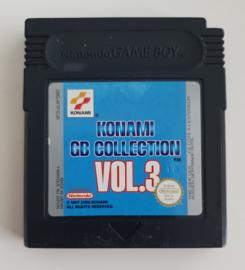 GBC Konami GB Collection Vol.3 (cart only) EUR