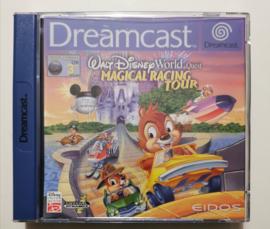 Dreamcast Walt Disney World Quest - Magical Racing Tour (CIB)