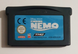 GBA Finding Nemo (cart only) EUR