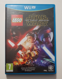 Wii U LEGO Star Wars - The Force Awakens (CIB) FAH