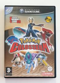 Gamecube Pokémon Colosseum (CIB) HOL