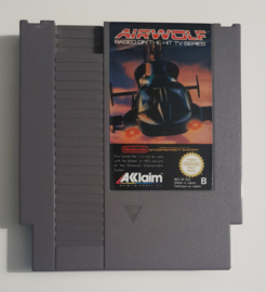 NES Airwolf (cart only) EEC