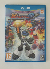 Wii U Mighty N°9 (factory sealed) FAH