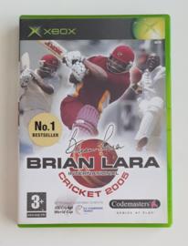 Xbox Brian Lara Cricket 2005 (CIB)