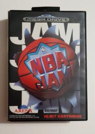 Megadrive NBA Jam (CIB)