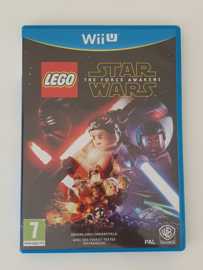 Wii U LEGO Star Wars - The Force Awakens (CIB) FAH