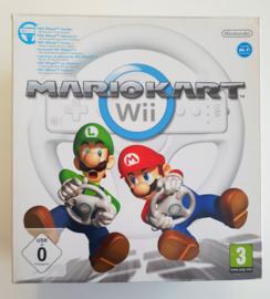 Wii Mario Kart Wii Big Box Edition (CIB) EUR