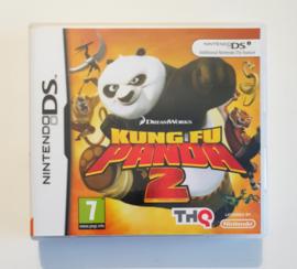 DS Kung Fu Panda 2 (CIB) FAH