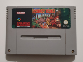 SNES Donkey Kong Country (cart only) UKV