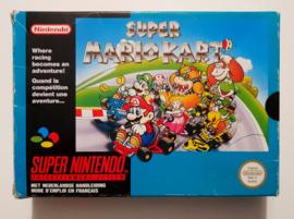 SNES Super Mario Kart (CIB)