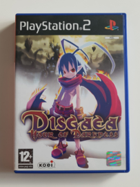 PS2 Disgaea: Hour of Darkness (CIB)