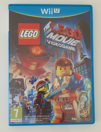 Wii U LEGO Movie The Videogame (CIB) FAH