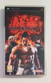 PSP Tekken 6 (CIB)