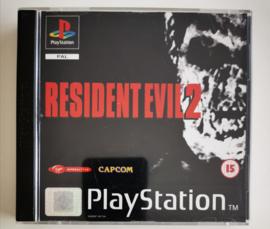 PS1 Resident Evil 2 (CIB)