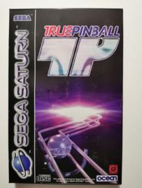 Saturn True Pinball (sticker sealed)