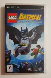 PSP LEGO Batman The Videogame (CIB)