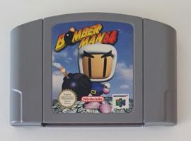 N64 Bomberman 64 (cart only) EUR