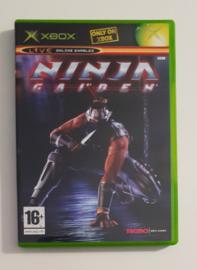 Xbox Ninja Gaiden (CIB)
