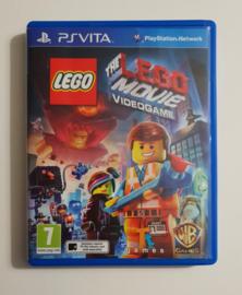 PS Vita LEGO The Movie Videogame (CIB)