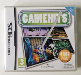 DS Gamehits (CIB) UKV