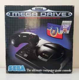 Mega Drive I - Altered Beast Set