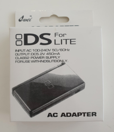 Nintendo DS Lite Charger (3rd party) New