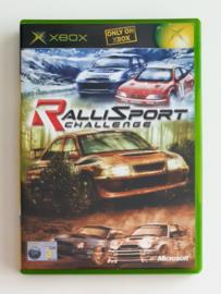 Xbox RalliSport Challenge (CIB)