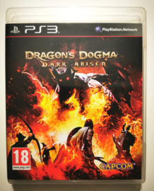 PS3 Dragon's Dogma - Dark Arisen (CIB)
