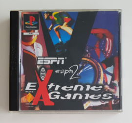 PS1 ESPN Extreme Games (CIB)