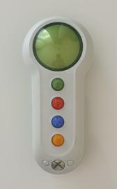 Big Button Scene-It Controller Green
