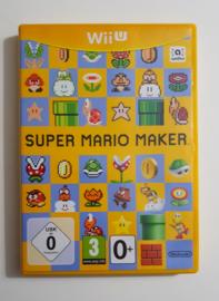 Wii U Super Mario Maker (CIB) EUR