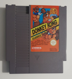 NES Donkey Kong Classics (cart only) FRA