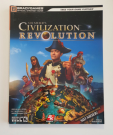 Bradygames Official Strategy Guide Sid Meier's Civilization