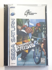 Saturn Courier Crisis (factory sealed) US Version