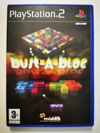 PS2 Bust-a-Block (CIB)