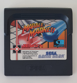 Game Gear Marble Madness (cart only)
