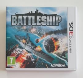 3DS Battleship (CIB) UKV